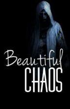 Beautiful Chaos ~ Ruvik Victoriano Fan Fiction by NatBadBear1289