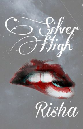 Silver High : Risha by adrianhariz