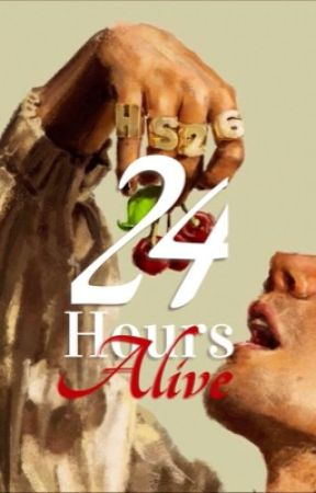 24 Hours alive   HS by nadayass2001