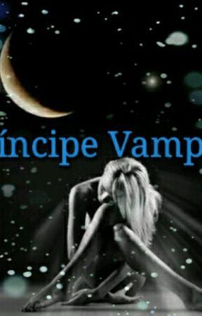 Príncipe Vampiro by agirlfeelings