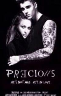 Precious (Justin Bieber as Jason McCann) cover