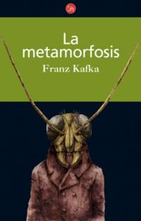 La metamorfosis - Franz Kafka(Resumen) cover