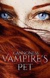 Vampire's Pet cover
