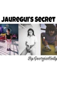Jauregui's Secret (DISCONTINUED) cover