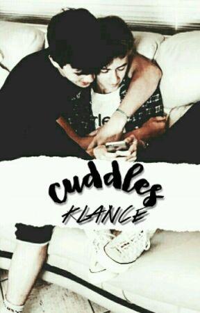 Cuddles | klance [SMUT] by daddykogane