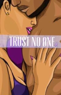 Trust No One cover
