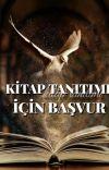 Kitap Tanıtımı İçin Başvur ! ! ! ( TAMAMLANDI ) cover