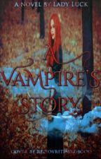 A Vampire's Story by NikoFujikawa