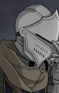 (SoulsBorn, Rwby, Various futa x Male protagonist) cover