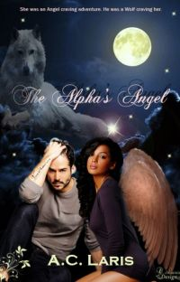 The Alpha's Angel cover
