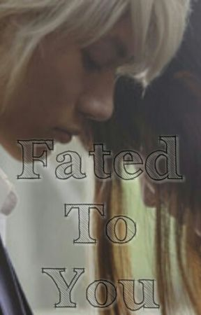 Fated To You By SHINI by EannaShini