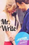 Mr. Write [COMPLETED] cover