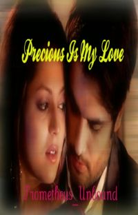 Precious Is My Love (Discontinued) cover