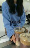 food   seokjin cover