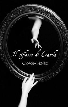Il riflesso di Carola by Giorgia_Penzo