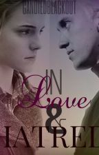 In Love & Hatred - Dramione by candiedblackout