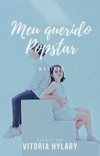 Meu Querido Popstar  cover
