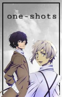 bungou stray dogs || one-shots #1 cover