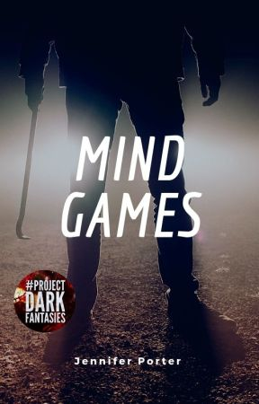 Mind Games by AuthorJenniferPorter