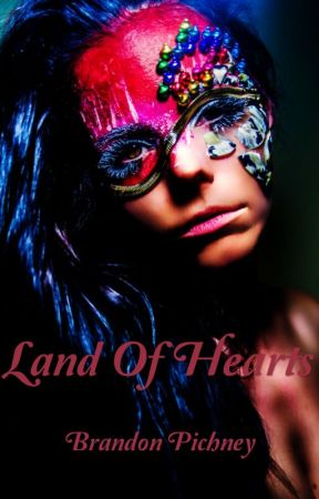 Land Of Hearts by alisonpichney
