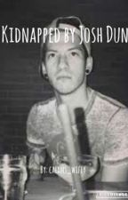 Kidnapped By Josh Dun by calxms_wifey