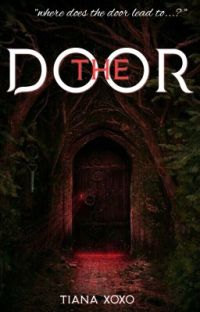 The Door cover