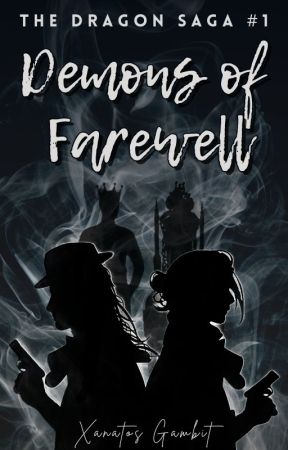 Demons of Farewell   ongoing by Xanatos271