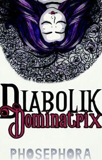 Diabolik Dominatrix cover