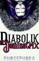 Diabolik Dominatrix by