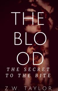The Blood-Book III cover
