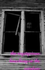 Knocking At My window by cloe5000