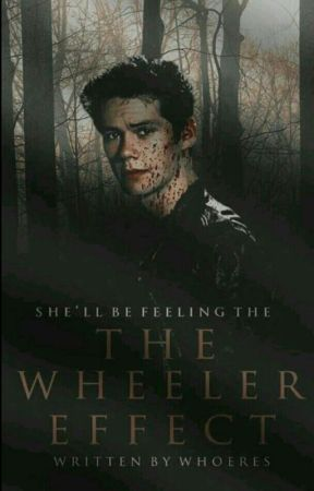 The Wheeler Effect ✸ Brooke Maddox by whoeres