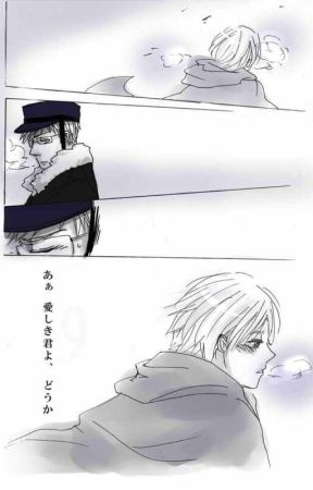 Sensibilización [SuFin] by UchihaHinata