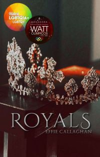 Royals cover