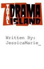 Total Drama Island by JessicaMarie_