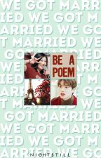We Got Married (The Other Side)   Sungjoy by _sweetcheesecake
