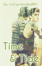 Time And Tide » Zarry Kid Fic ✔ by itsZaynAndhaRRY