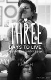 Three Days To Live. cover