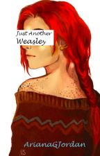 Just Another Weasley  Dominique by ArianaGJordan