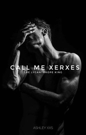 ALPHA THANATOS (Under Editing) by AshleyXXS