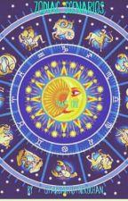 Zodiac Scenarios by OtakuArtistNekoChan