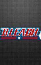 Bleach OC  by KeyenutaHarrison