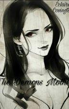 The Demons Mother (a Black Butler fanfiction) by empressofgreece