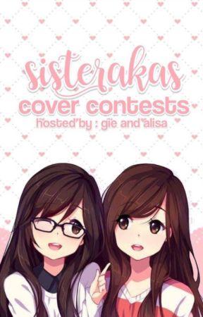 Sisterakas Cover Contests by sisterakas-