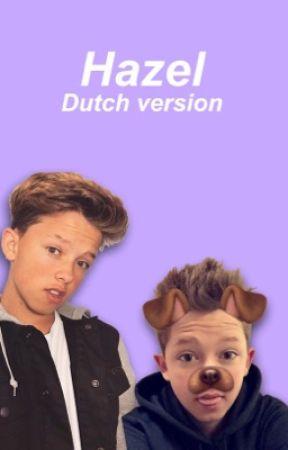 Hazel\\dutch by lmaoyojs