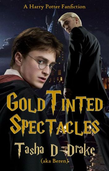 Gold Tinted Spectacles (Hecatemus Book #1)