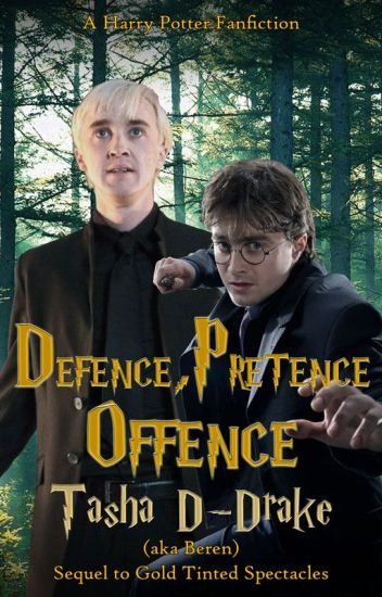 Defence, Pretence, Offence (Hecatemus Book #2)