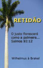 Retidão by SilvioDutra0