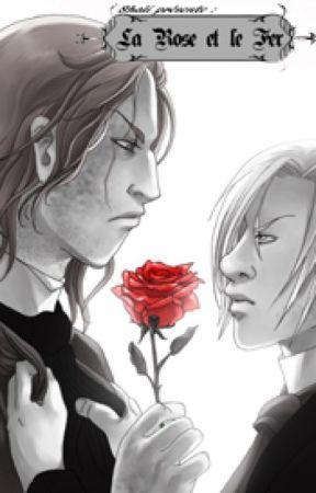 L'autre conte 02 : La rose et le fer (M/M) by Shali-Shali