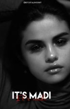 IT'S MADI ↦ Teen Wolf by seokiesprite